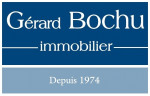 logo Gérard bochu immobilier