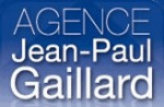 logo Jean-paul gaillard agent immobilier