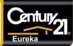 logo Century 21 eureka