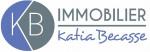 logo Kb immobilier