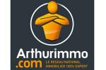 logo Arthurimmo. com - agi immobilier