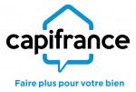 logo Chevalier sandra - capifrance