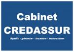 logo Cabinet credassur