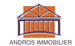 logo Andros immobilier