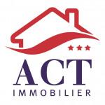 logo Act immobilier auterive