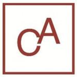 logo Christine arnoux immobilier