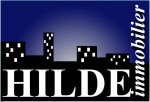 logo Hilde immobilier