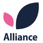 logo Alliance construction la roche sur yon