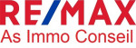 logo Re/max as immo conseil
