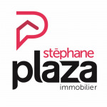 logo Stephane plaza immobilier