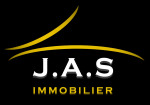 logo Jas immobilier