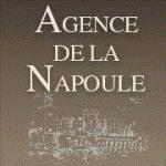 logo Agence de la napoule