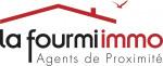 logo Ben bakar mehreze  - la fourmi immo