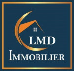 logo Lmd immobilier villefranche de rge