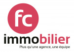 logo Fc immobilier