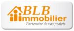 logo Blb immobilier