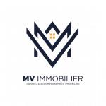logo Mv immobilier