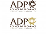 logo Agence de provence - grasse  - peymeinade - valbonne