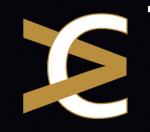 logo Caroline & valentin