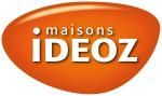 Logo agence MAISONS IDEOZ