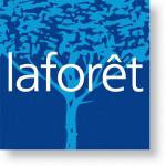 logo Laforêt crepy en valois