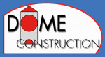 Logo agence DOME CONSTRUCTION