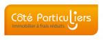logo Cote particuliers eric vaugeois