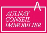 logo Aulnay conseil immobilier