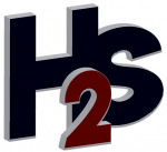 logo H2s immobilier