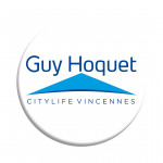 logo Guy hoquet vincennes centre