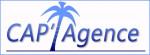 logo Cap agence