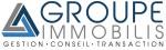 logo Groupe immobilis
