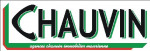 logo Chauvin immobilier maurienne