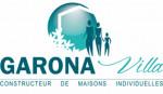 Logo agence GARONA VILLA