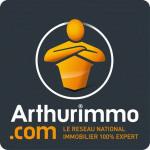 logo Arthurimmo.com - angel et vander