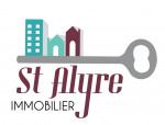 logo Saint alyre immobilier