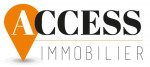 logo Access immobilier