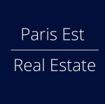 logo Paris est real estate
