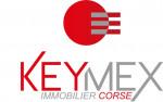 logo Keymex corse