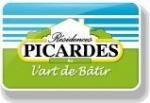 logo Residences picardes abbeville