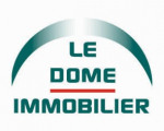 logo Le dome immobilier