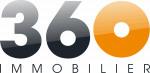 logo Agence 360 degres immobilier