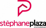 logo Stephane plaza immobilier narbonne