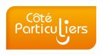 logo Côté particuliers clamart