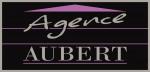 logo Agence aubert