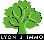 logo Lyon 3 immobilier