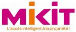 Logo agence MIKIT