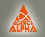 logo Agence alpha