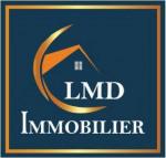 logo Mylene nejmann - lmd immobilier