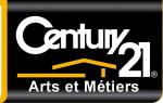 logo Century 21 arts et metiers